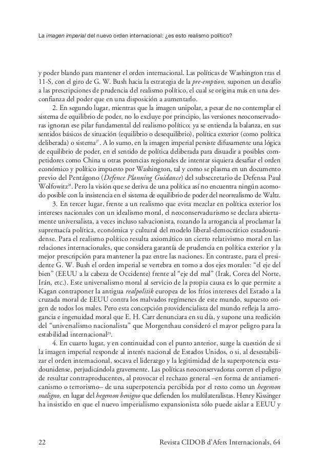 Ras pre emption thesis