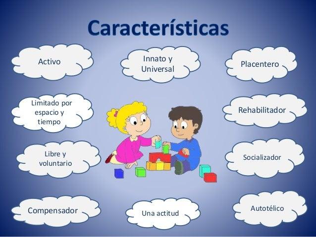 La importancia del juego en la infancia for En juego largo hay desquite