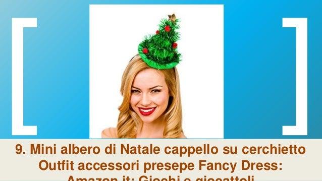 ... 18. 9. Mini albero di Natale cappello su cerchietto Outfit accessori  presepe Fancy Dress ... 7ecb57092a0e