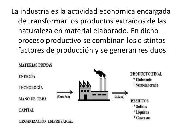 La industria y sus tipos - Cual es la calefaccion mas economica ...