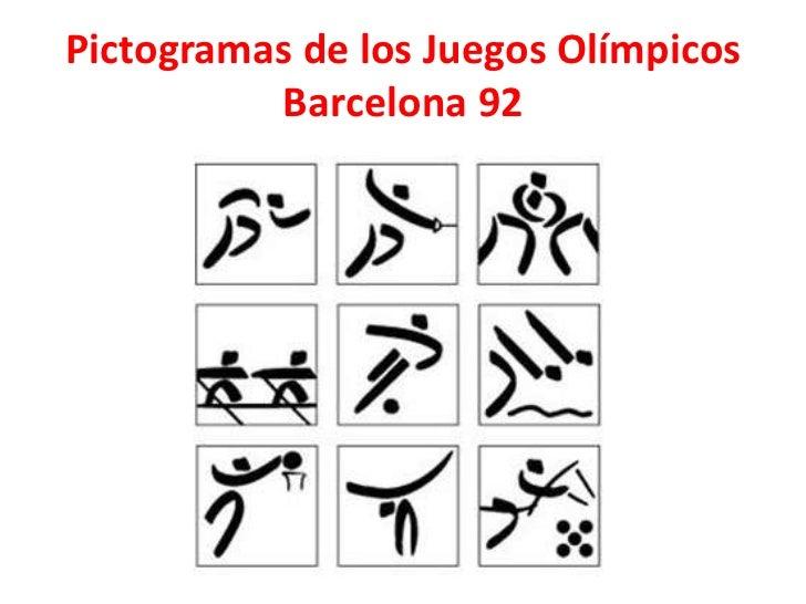 La Infografia Y Los Juegos Olimpicos Propuestas Deportivas