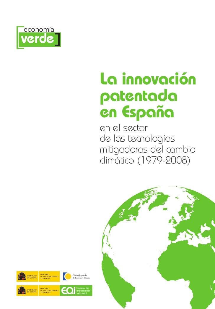 [verde]  economía                                                 La innovación                                           ...
