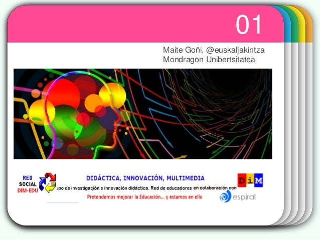 WINTERTemplate 01 Maite Goñi, @euskaljakintza Mondragon Unibertsitatea