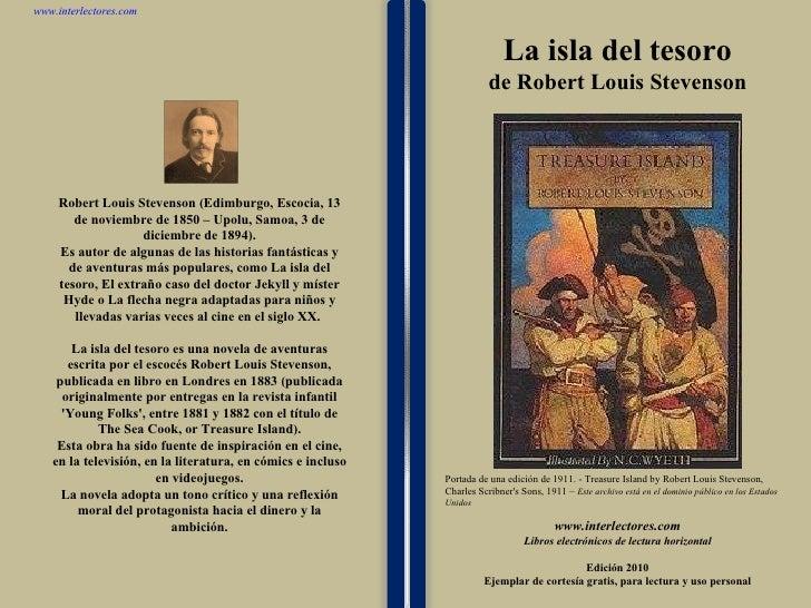1 1 1 1 1 1 1 1 1 1 1 1 1 1 1 1 1 1 1 1 1 1 1 1 Robert Louis Stevenson (Edimburgo, Escocia, 13 de noviembre de 1850 – Upol...