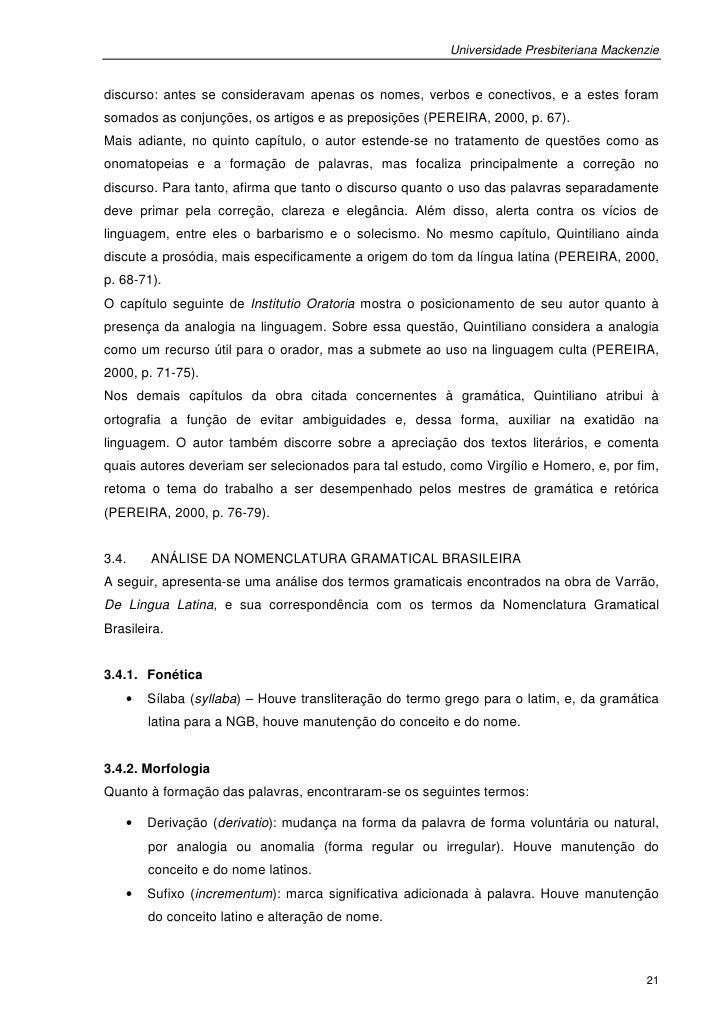 BRASILEIRA BAIXAR GRAMATICAL NOMENCLATURA
