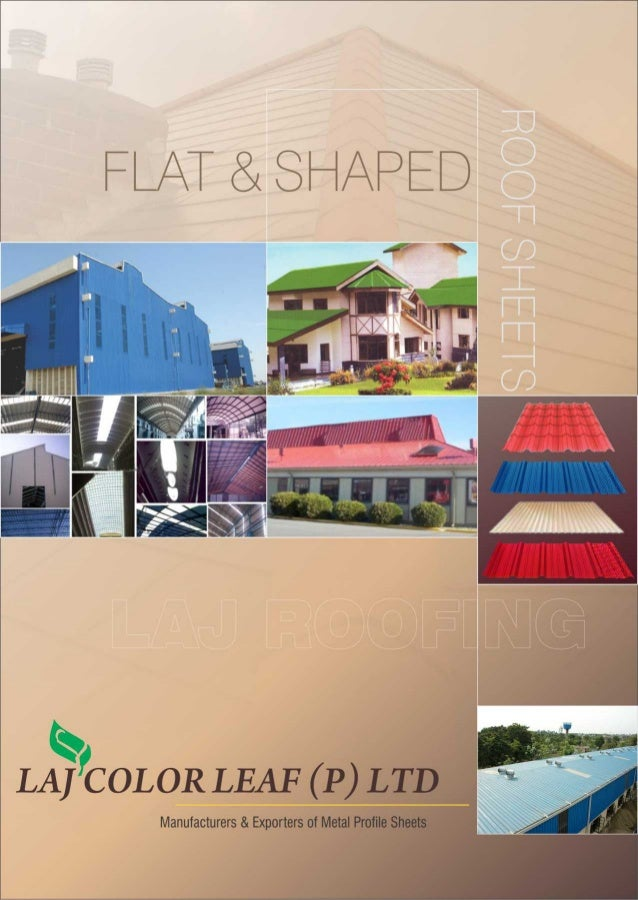 Laj Color Leaf Private Limited, Ludhiana, Manglorian Tiles