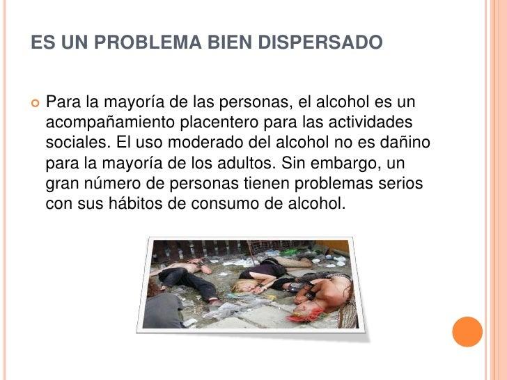 El titiritero el alcoholismo la receta
