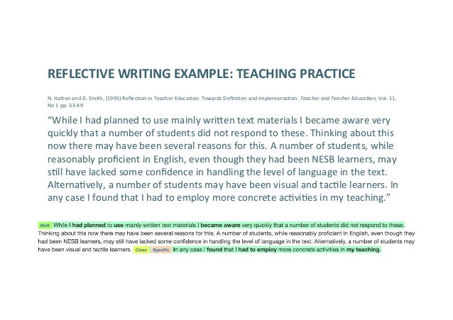 reflecting on reflective writing analytics  lak16