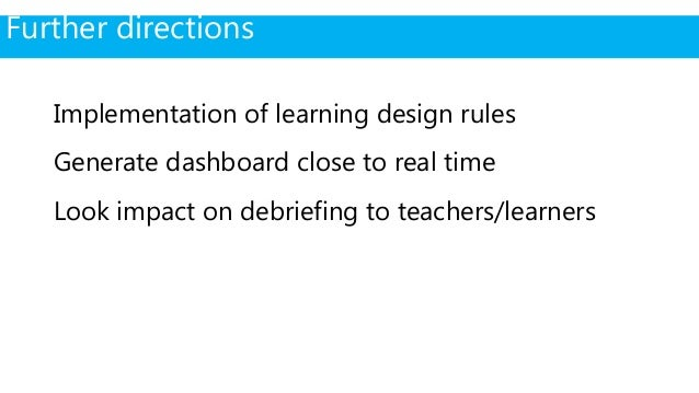 Lak18 - Driving Data Storytelling from Learning Design