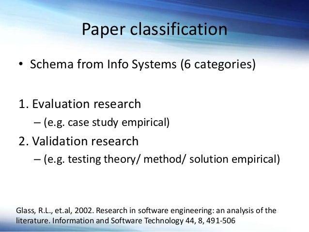 Schema theory: a quick background essay