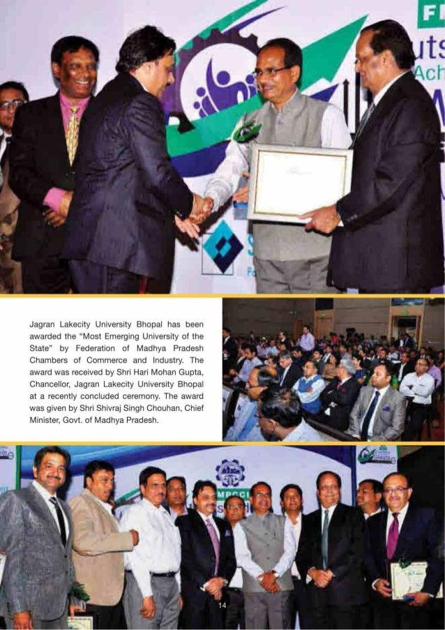 Mr.  Hari Mohan Gupta  Chairman,  Jagran Social Welfare Society has been recognised as SkillTree Education Evangelist of I...