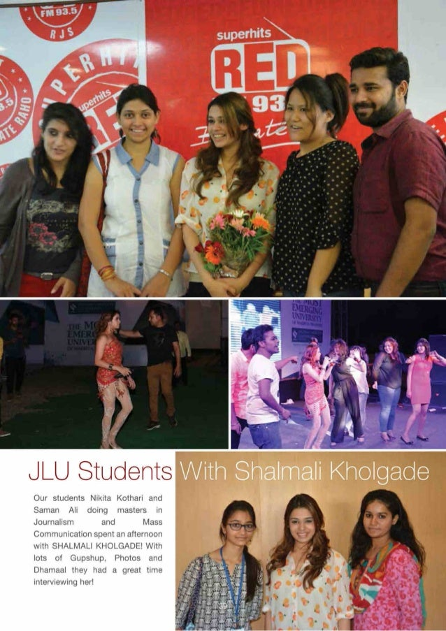 Cross Cultural Business Correspondence  - September 2013 to January 2014  The students of JLU participate in an internatio...
