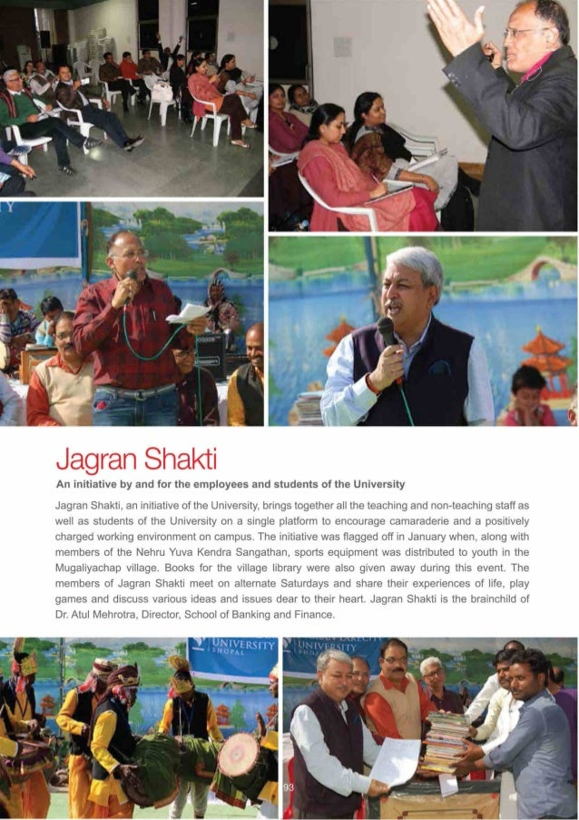JAGRAN SI-IAKTI  - _ J  The spirit of Rang Panchami was celebrated by singing the compositions of Amir Khusro,  Meerabai a...