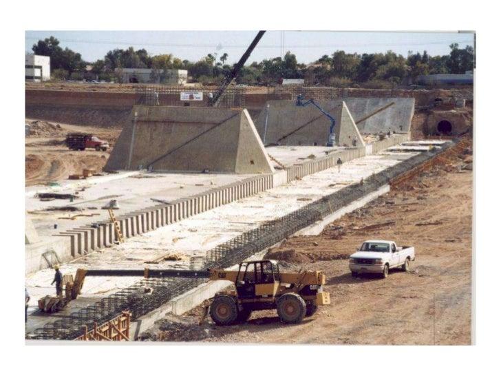 Hayden Ferry Lakeside under construction - 2002
