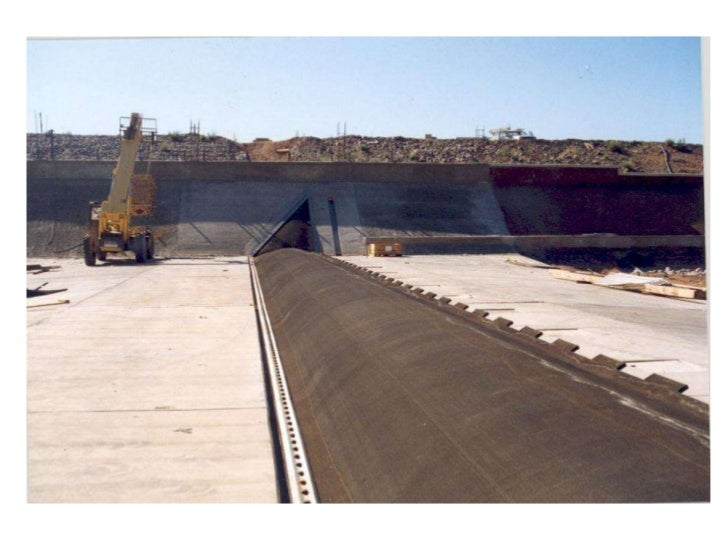 Edgewater Condos – under construction 2005