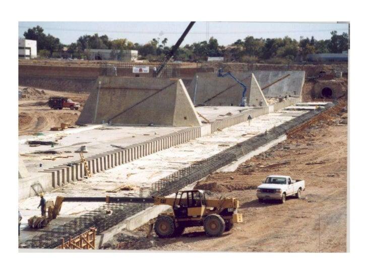 Town Lake, 2003 – Marina under construction