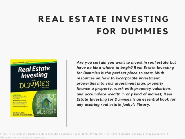 The Ultimate Real Estate Investment Guide: Must-Read Books