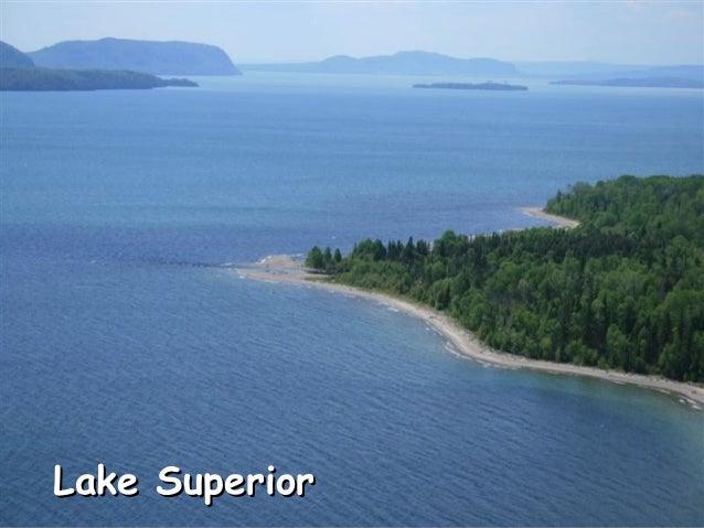 Lake SuperiorLake Superior