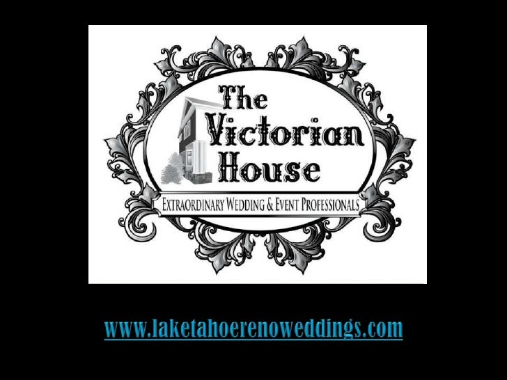 Life is ridden with very important and interesting milestones and TheVictorian house focuses on all aspects     of Wedding...