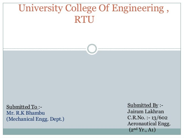 Ttt diagram ttt diagram university college of engineering rtu submitted to mr rk bhambu mechanical ccuart Images