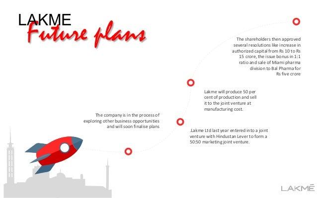 Lakhme Company Profile