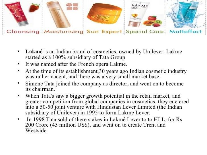 Lakme Slide 2