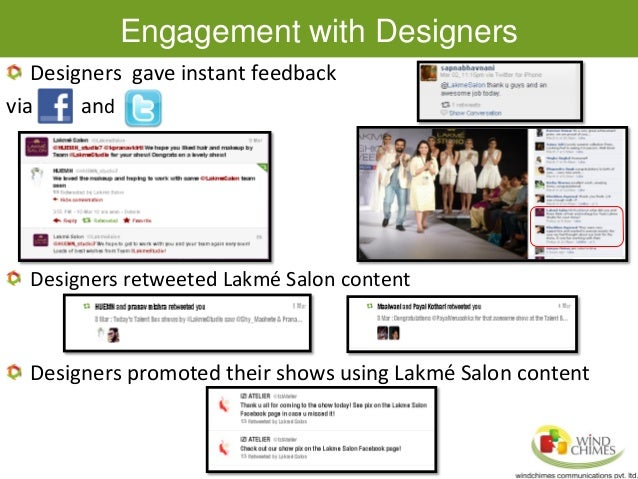 Social Media Case Study: How Lakme Made their Followers Feel Royal During the Lakme Fashion Week
