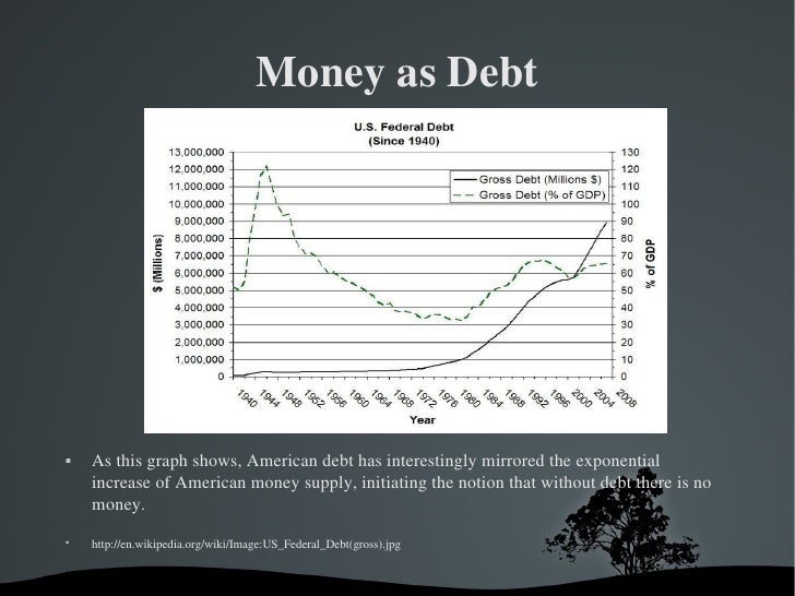 Would it be possible to privatize the money supply in the united states completely