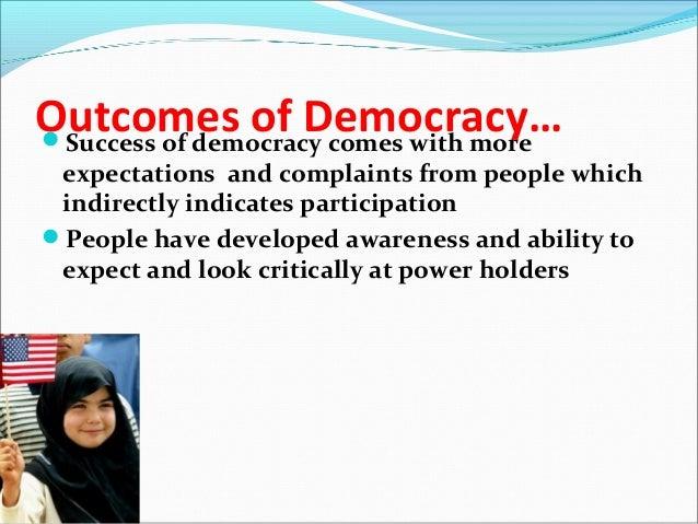 DEMOCRATIC RIGHT