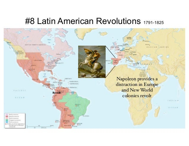 31 the latin american revolutions cop Cuba and the prospects for revolutionary change in latin america, 1967–1975 ', journal of latin american studies, 45: 1 (2013), pp 61 – 89 74 albeit with important nuances of their own, such as the key influence of liberation theology and the debates inside the christian left.