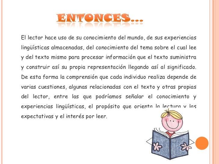 La lectura.doc Slide 3