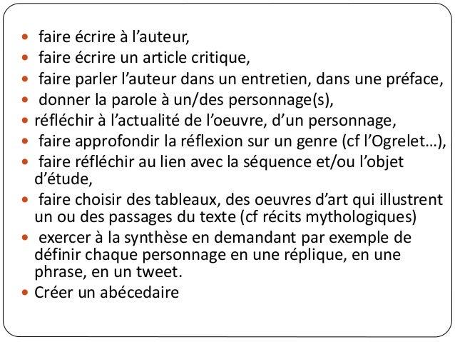 La lecture cursive et journal du lecteur - Comment faire un journal ...
