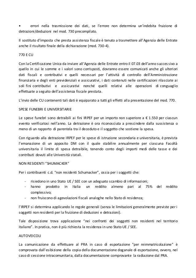 Spese acquisto prima casa imposte with spese acquisto - Iva acquisto seconda casa ...