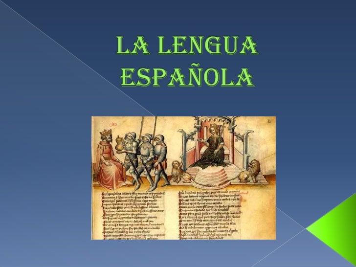    Son un total de 300 millones de personas    las que hablan esta lengua; De Ellas ,solo    40 millones habitan en Españ...