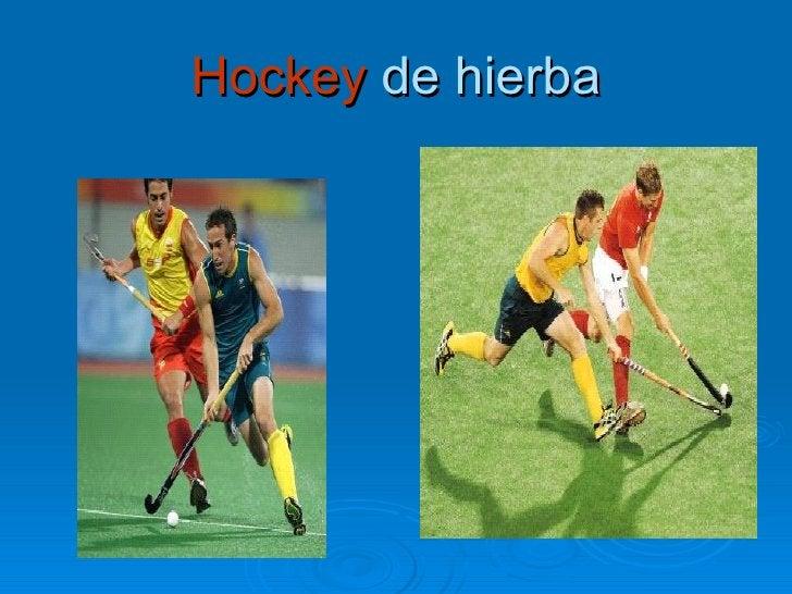 Hockey de hierba