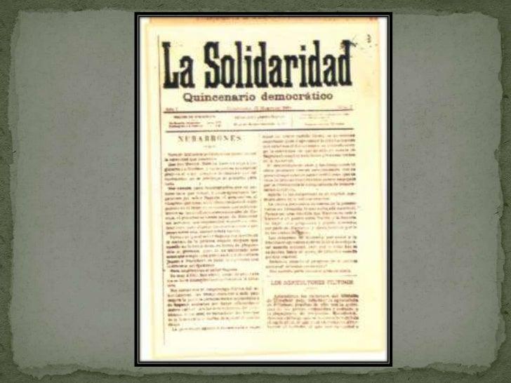 Critical analysis of jose rizal andres bonifacio and marcelo del pilar