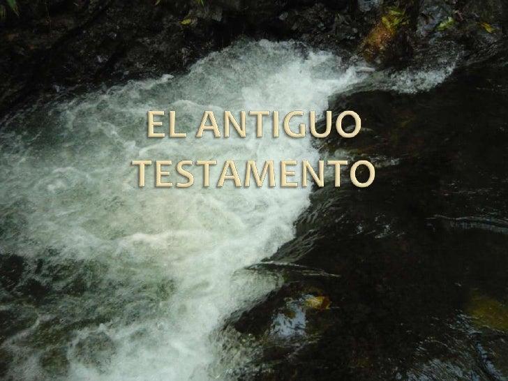 Está formado por el: Génesis Éxodo Levítico Números Deuteronomio