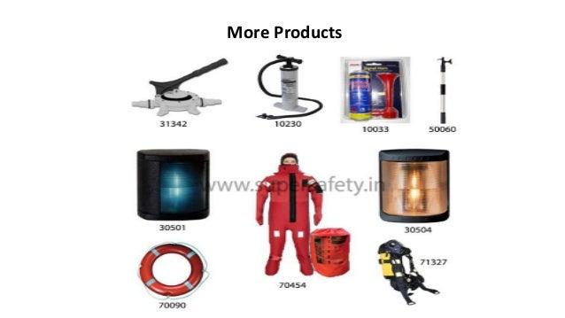 Lalizas marine safety products - Bureau veritas mumbai office ...