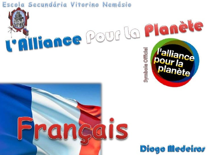 LAlliance pour la planète est un regroupement français dONG, associations et collectifsliés à l'écologie, ainsi que dassoc...