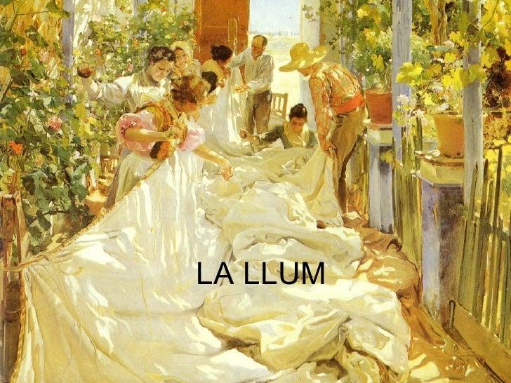 LA LLUM