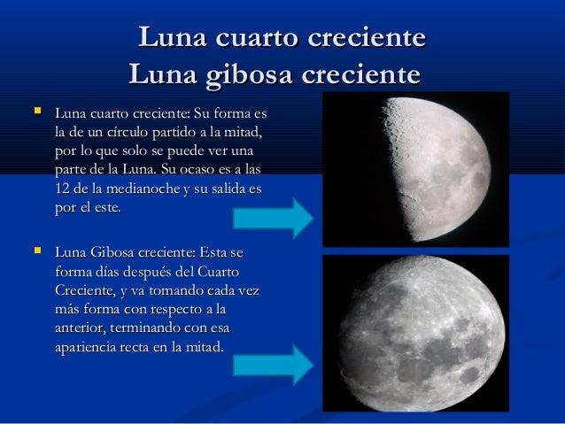 La luna nuestro único satélite natural de la tierra