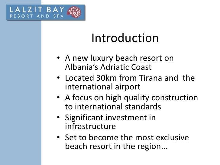 Lalzit Bay Resort und Spa