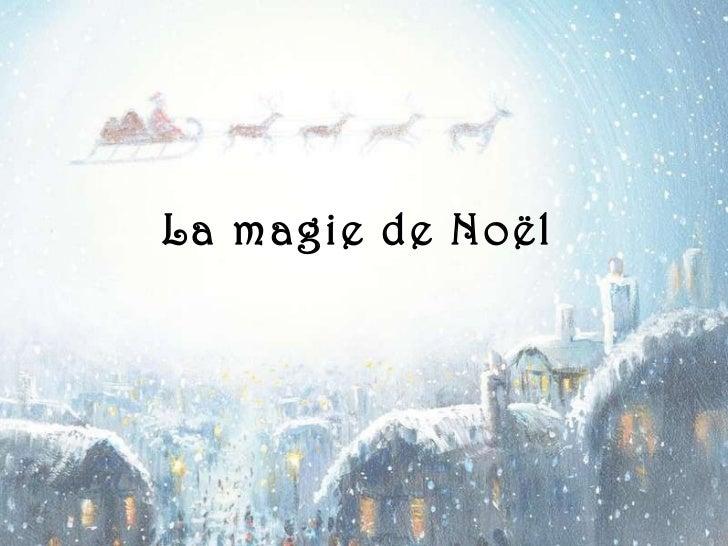 La Magie De Noel La magie de noël (tirelire)