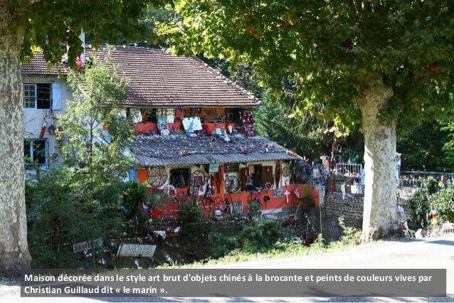 La maison arc en ciel interesting la maison arcenciel for Maison d acteur