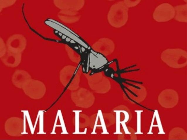 Resultado de imagen para La Malaria