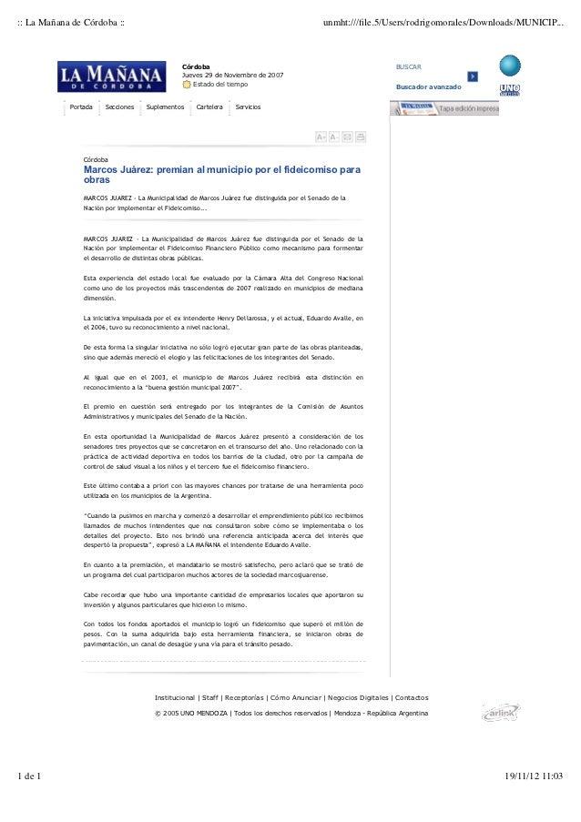 :: La Mañana de Córdoba ::                                                                        unmht:///file.5/Users/rod...