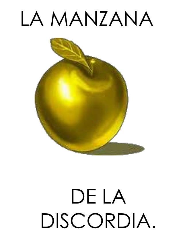 Que manzana tenia la rubia - 1 part 4