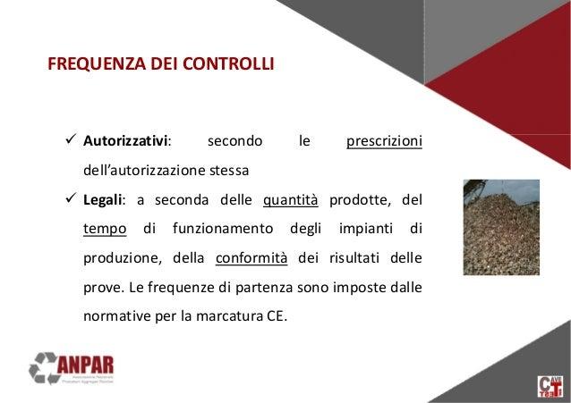 Le Marcature Dei Prodotti : La marcatura ce degli aggregati riciclati bergamo