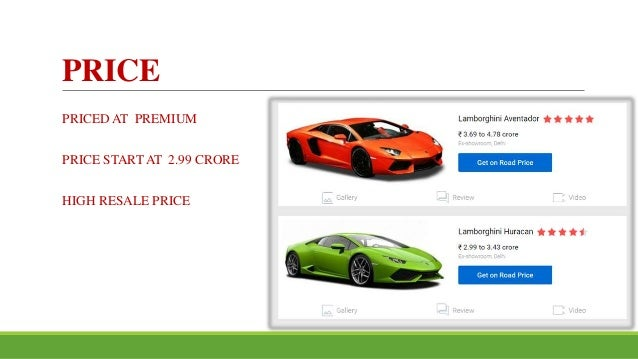 lamborghini marketing strategy essays A sample essay on new product development process example how it works prices latest orders top writers faq blog log in 21 jun new product development process example essay views 15202 comments 0 it must design a marketing strategy to promote the new product or service in.