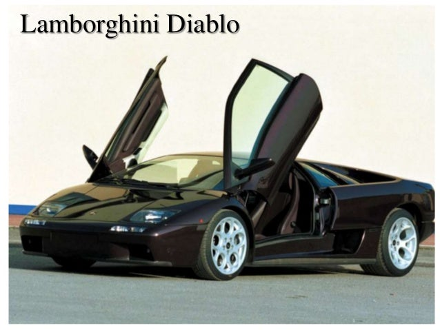 Lamborghini Cars On Hd Wallpapers